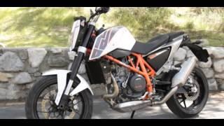10. 2013 KTM 690 Duke