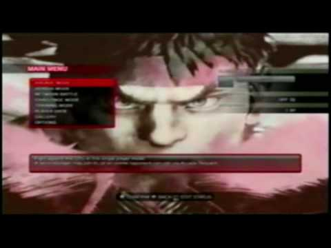 preview-Street Fighter 4 (PS3/360) Game Review (Kwings)
