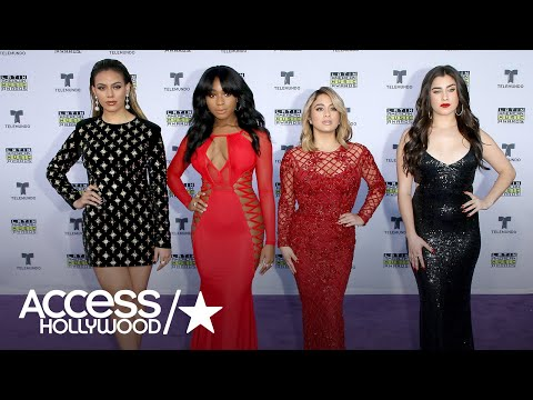Fifth Harmony, Becky G, & More Dazzle At The Latin American Music Awards | Access Hollywood