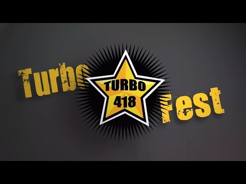 Turbo418 - video