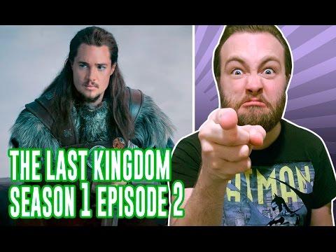The Last Kingdom: Season 1 Episode 2 REVIEW