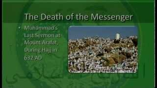Islamic Civilization-Part14-Caliphate After Muhammad