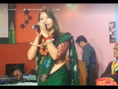 Video मलाई लिम्बु भन्दा पनि हुन्छ भन्दै  मिलन अमात्यले गाइन गीत | Singer Milan Amatya download in MP3, 3GP, MP4, WEBM, AVI, FLV January 2017