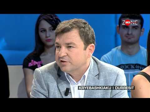 Zone e lire - Kryebashkiaku i Durresit & Ardi Daullxhiu! (10 janar