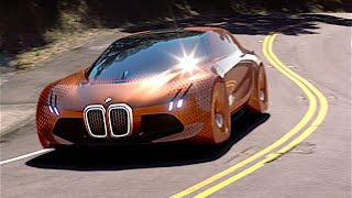 Video BMW Vision Self Driving Car World Premiere 2016 New BMW Vision Concept Commercial BMW Vision CARJAM MP3, 3GP, MP4, WEBM, AVI, FLV Oktober 2017