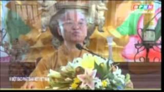 Vì một đạo Phật đậm nét Việt Nam - TT. Thích Nhật Từ - TuSachPhatHoc.com