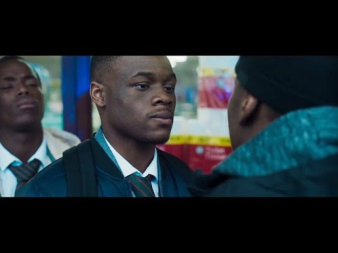 BAFTA Awards: »Blue Story« - Bandenkrieg, preisverdäc ...
