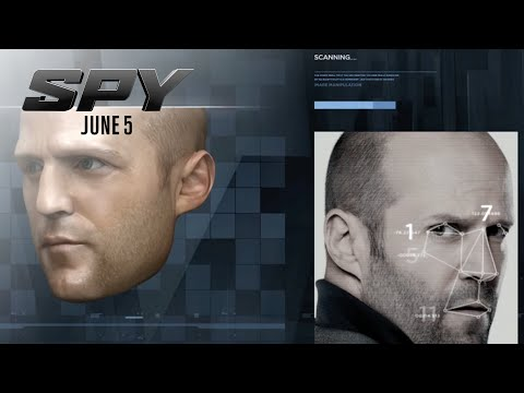 Spy (Viral Video 'FaceOffMachine.com')