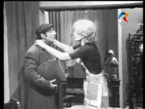 Cititorul de contoare cu Jean Constantin și Carmen Stănescu