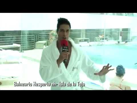 HISPERIA BALNEARIO LA TOXA (PONTEVERDRA)