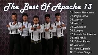 Video APACHE 13 - The Best Of APACHE 13 - lagu Aceh MP3, 3GP, MP4, WEBM, AVI, FLV Juli 2018
