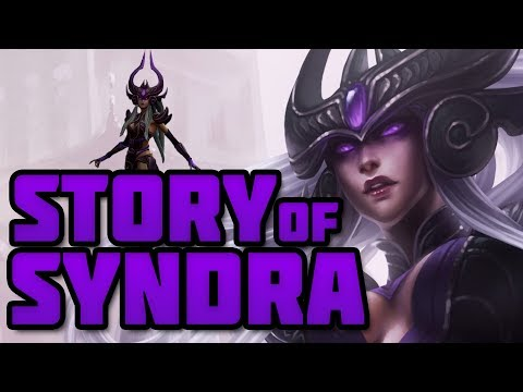Story Of Syndra Up To Date