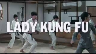 Nonton Dizla   Lady Kung Fu  Official Video  Film Subtitle Indonesia Streaming Movie Download