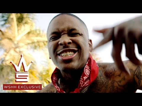 """YG """"I'm A Thug Pt. 2"""" (WSHH Exclusive - Official Music Video)"""