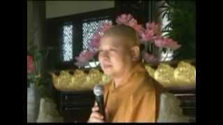 Nghi Lễ Trong Thờ Cúng - TT. Thích Lệ Trang ( Phần 1/2 )