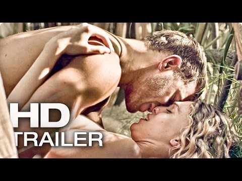 THE LEGEND OF HERCULES Trailer #2 Deutsch German | 2014 [HD]