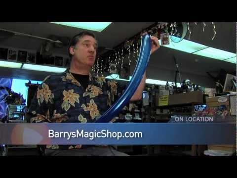 myMCMedia - Join MyMCMedia's Sonya Burke as she visits Barry's Magic Shop in Rockville. Subscribe to the MyMCMedia: http://www.youtube.com/subscription_center?add_user=m...
