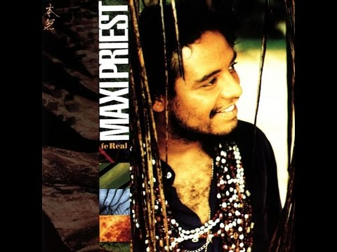 MAXI PRIEST – Just Wanna Know (Fe Real)