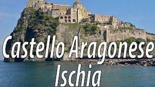 Breve storia del castello Aragonese di Ischia Telecamera usata: Sony AX53 Programma per montaggio: Adobe Premiere Pro CC 2017