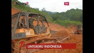 Video Tim Satgas Zeni TNI AD, Prajurit Pembuka Jalur Perbatasan Kalimantan - Special Event 17/08 MP3, 3GP, MP4, WEBM, AVI, FLV Oktober 2018