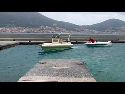 Νέο ναυάγιο με νεκρούς μετανάστες στα ανοιχτά της Σάμου