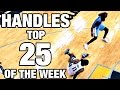 Download Lagu Top 25 Crossovers & Handles of the Week! 11/6/2016 - 11/12/2016 Mp3 Free