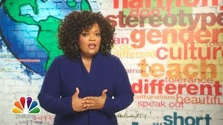 Yvette Nicole Brown: PSA on Diversity