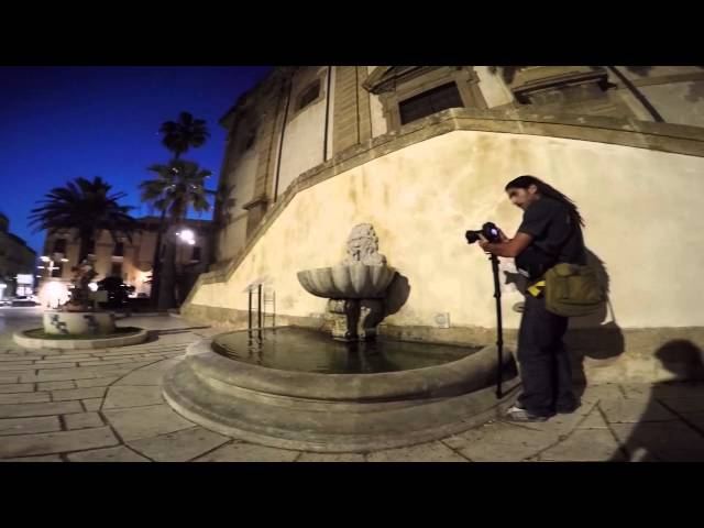 Dietro le quinte di Visit Sciacca - Slowmotion Travels