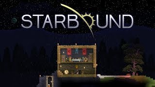 Tým Indiana Play se vydá prozkoumat Starbound, což je tak trochu něco jako Terraria. Říkali jste si, jaké by to bylo fajn, cestovat vesmírem, toulat se po ...