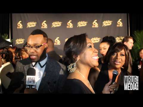 VaShawn Mitchell 2014 stellar awards Talks New Music And More