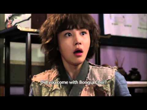 The Fugitive Of Joseon | 천명 - Ep.12 [10min Preview]