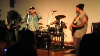 Gatos & Alfaces Rock'n'Poetry  2