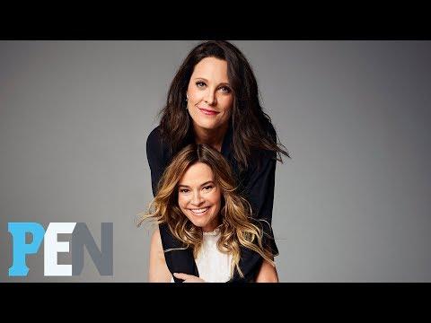 'The L Word' Creator Ilene Chaiken Reveals Why She Regrets Dana's Death | PEN | Entertainment Weekly