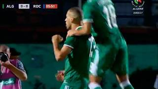 ⚽⚽Revoyez le 1er but de l'équipe nationale contre le RD du Congo