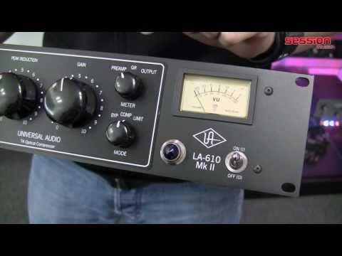 Universal Audio LA-610 Mk. 2