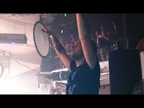 SWEDISH HOUSE MAFIA PLAY ONE; ONE CONGOROCK REMIX@PACHA 2011-GIUNOB
