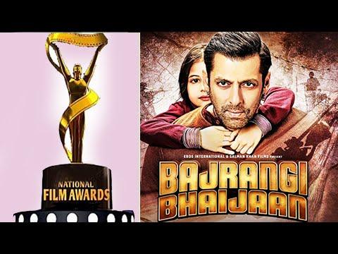 Salman Khan's Bajrangi Bhaijaan Wins National Aw