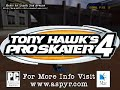 Tony Hawk Pro Skater 4 - game lt vn s 1