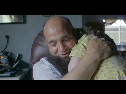 Mohamad Bzeek is a 62 year old foster parent who takes in terminally ill children in Los Angeles.