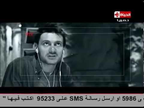"""محمد رجب يقع في فخ """"رامز عنخ آمون"""""""
