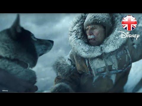 TOGO | Disney+ Trailer | Official Disney UK