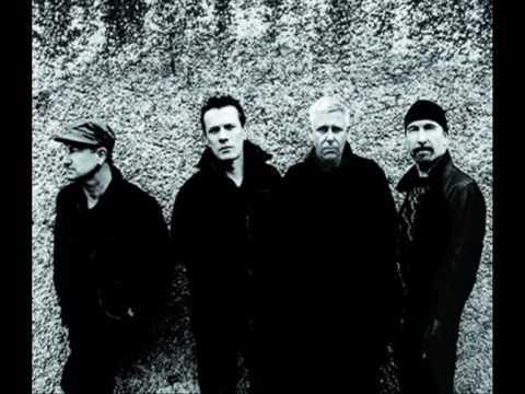 Tekst piosenki U2 - Winter po polsku