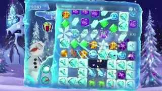 Frozen Free Fall Video YouTube