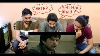 Video Pakistani Reacts to Nana Patekar gives a lesson about Jihad to Ajmal Kasab | The Attacks Of 26/11 MP3, 3GP, MP4, WEBM, AVI, FLV Maret 2019