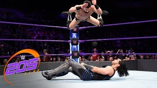 Nonton Mustafa Ali vs. Ariya Daivari: WWE 205 Live, April 17, 2018 Film Subtitle Indonesia Streaming Movie Download