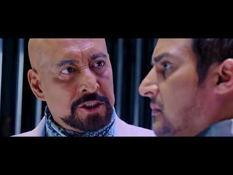 Bang Bang 2014(zafar kill hritik brother)