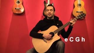 #Gig 10 - Cisza - Kamil Bednarek (wersja akordowa)