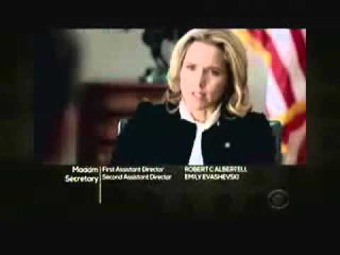 Madam Secretary 2.18 (Preview)