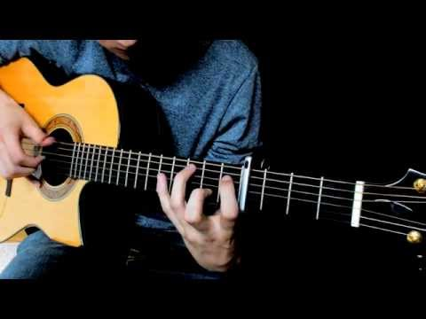 Stay With Me – Sam Smith (Solo Acoustic Guitar) Eddie van der Meer [Request Video #1]