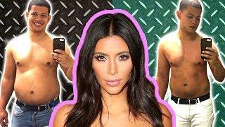 Video We Tried Kim Kardashian's Favorite Boot Camp Workout MP3, 3GP, MP4, WEBM, AVI, FLV Agustus 2019